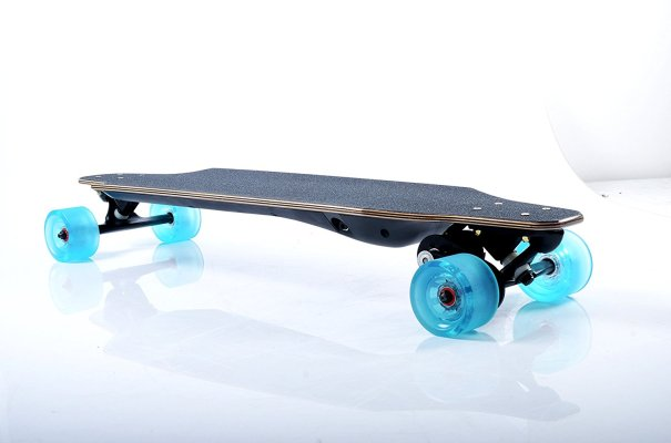 3 Ways Electric Skateboards Make Life Better